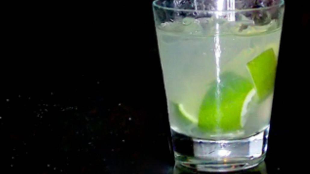 Mocny drink – afrodyzjak