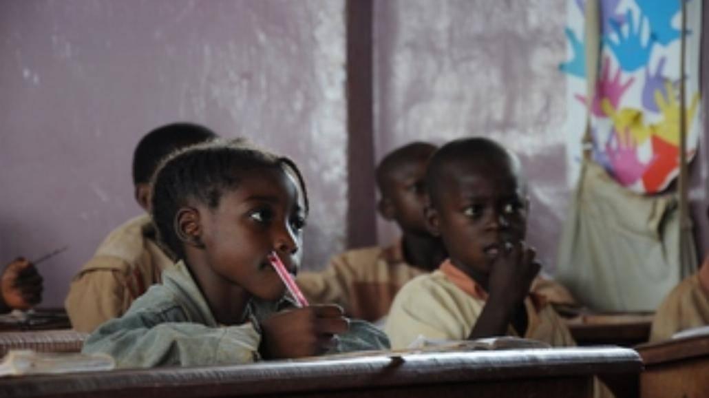 Zbiórka przyborów szkolnych dla dzieci z Afryki