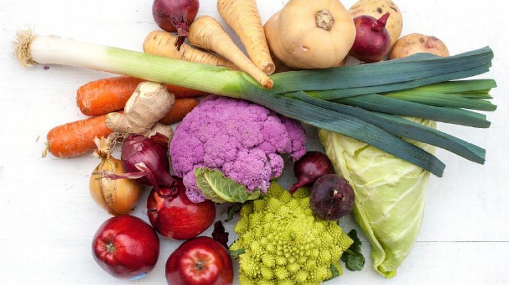 Najbardziej kaloryczne warzywa