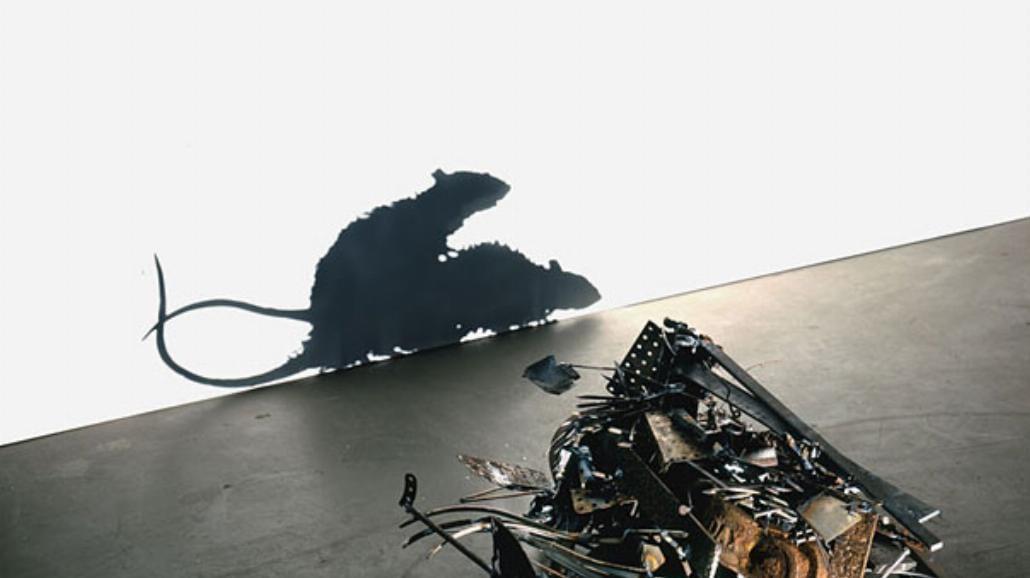 Niesamowite rzeźby z... cienia (FOTO)