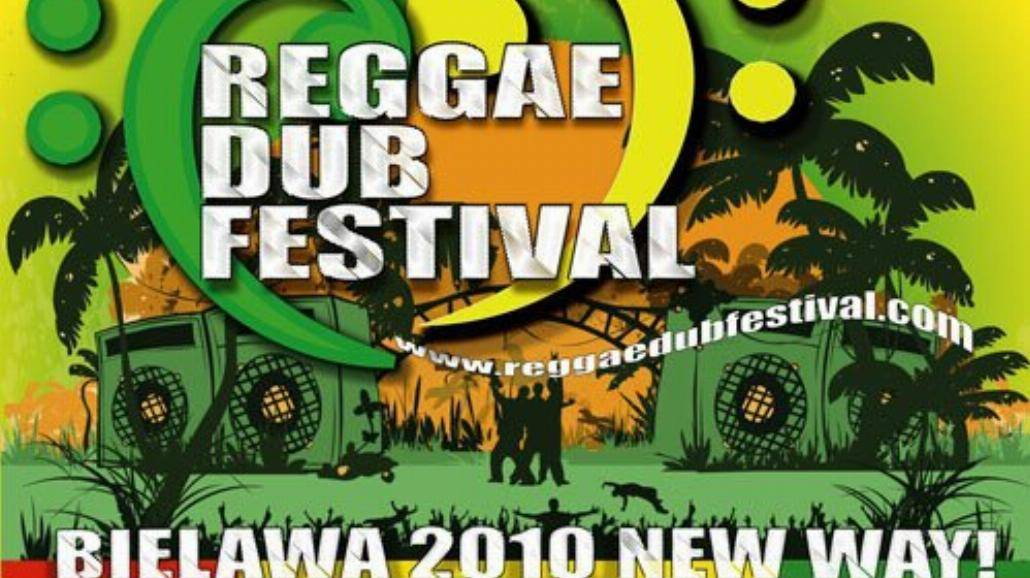 Reggae Dub Festival (28.08.2010)
