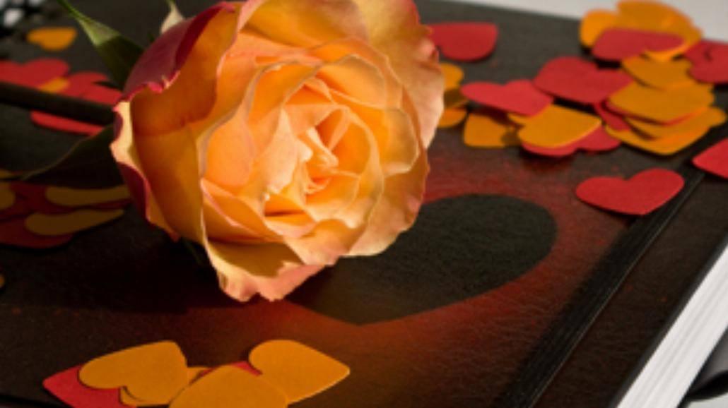 Walentynkowy dowód miłości faceta
