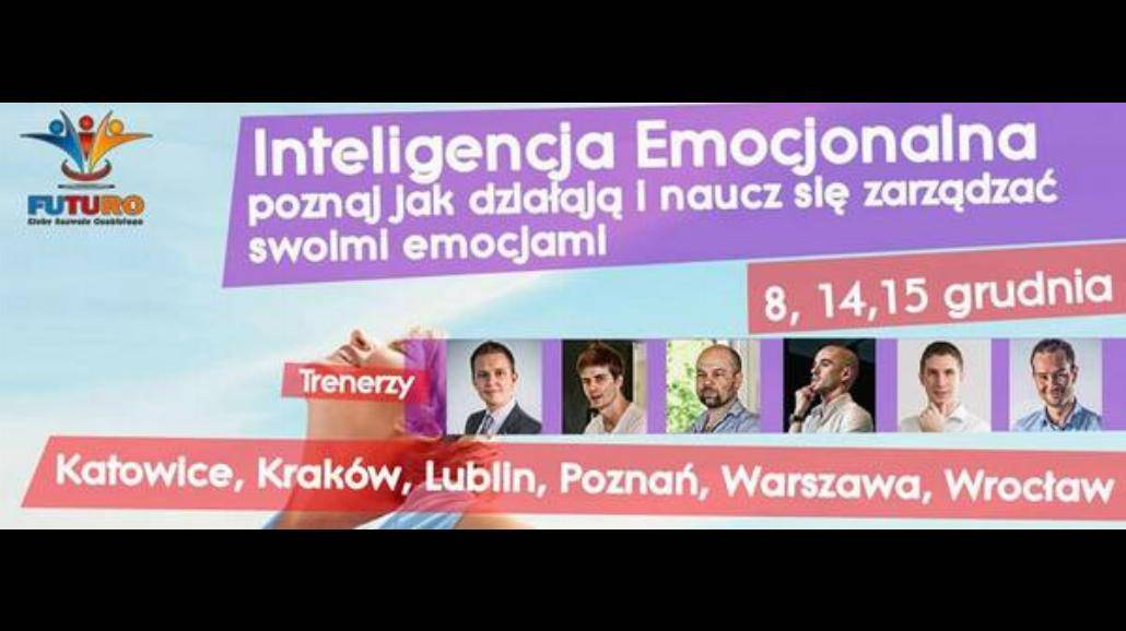 Co to znaczy być emocjonalnie inteligentnym?