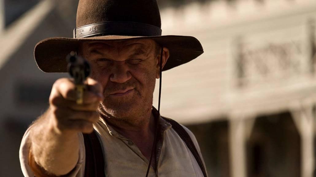 Oceniamy najnowszy western, ktÃłry został wyreÅźyserowany przez Jacques'a Audiarda.