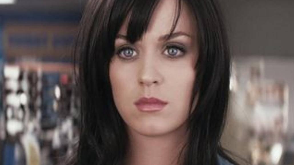 Katy Perry w wojsku! Zobacz teledysk