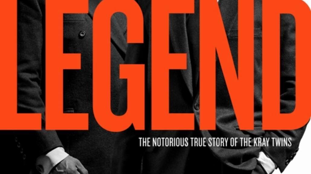 Legend - Tom Hardy w podwójnej roli [ZWIASTUN]
