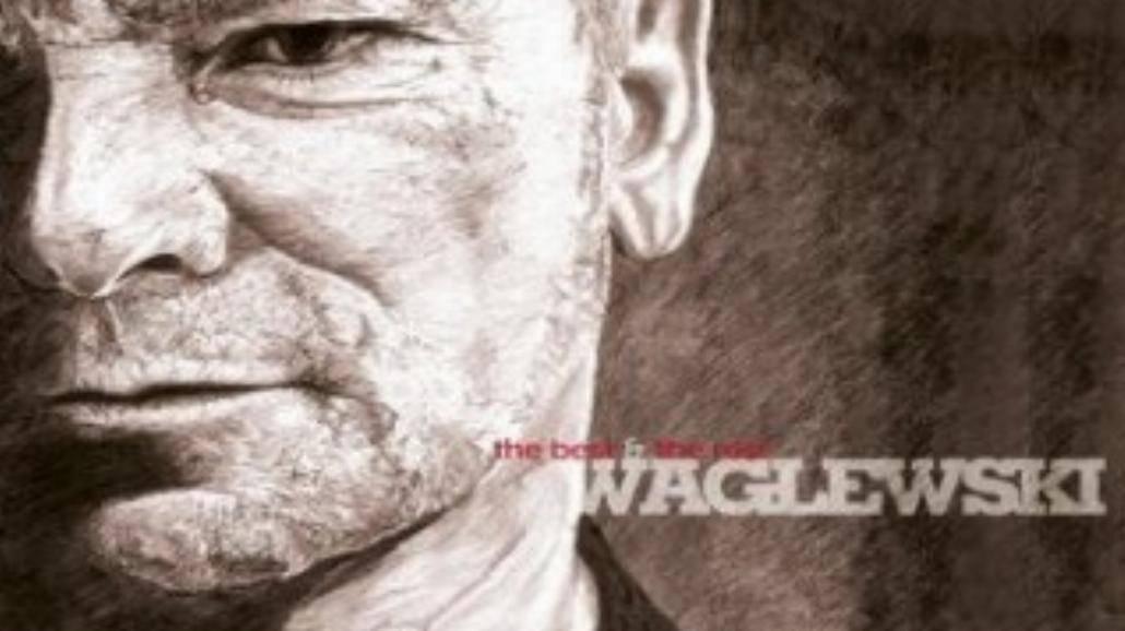 """Wojciech Waglewski - """"The Best & The Rest"""""""