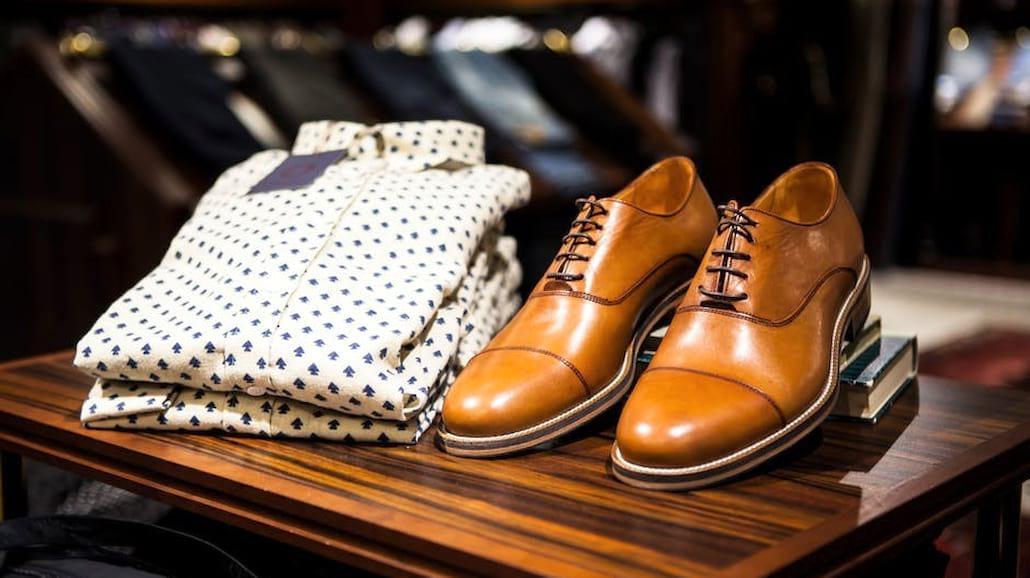 Te rzeczy powinien mieć w wiosennej szafie każdy modny facet!