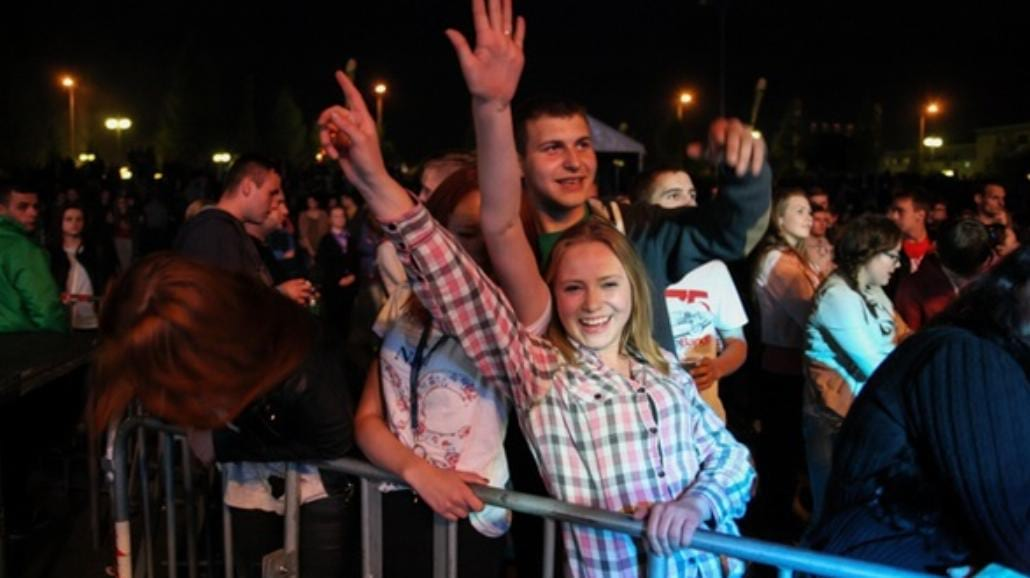 Juwenalia 2015 w Rzeszowie. Zobaczcie jak było! [ZDJĘCIA]