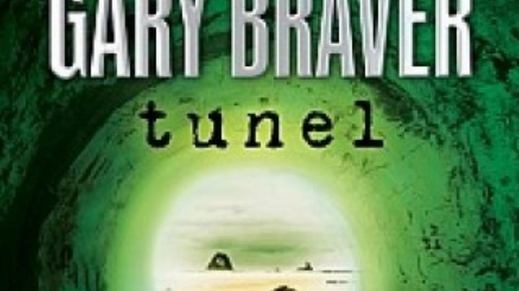 """Tunel"": dowód na istnienie nieba"