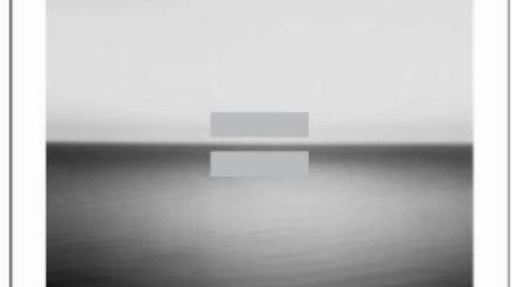 "U2 - ""No Line On The Horizon"""