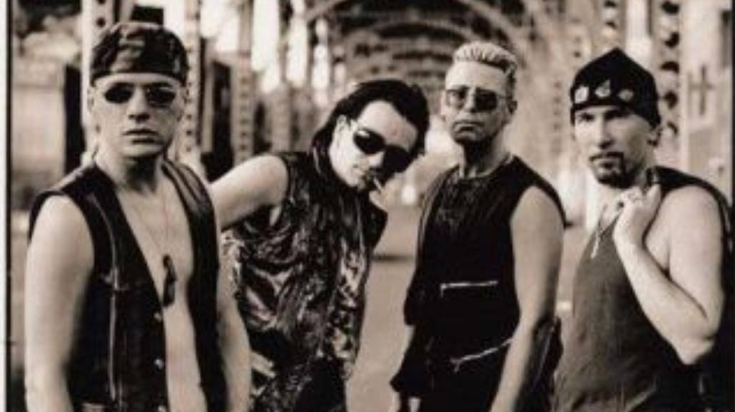 Nowe U2 jak Joshua Tree?