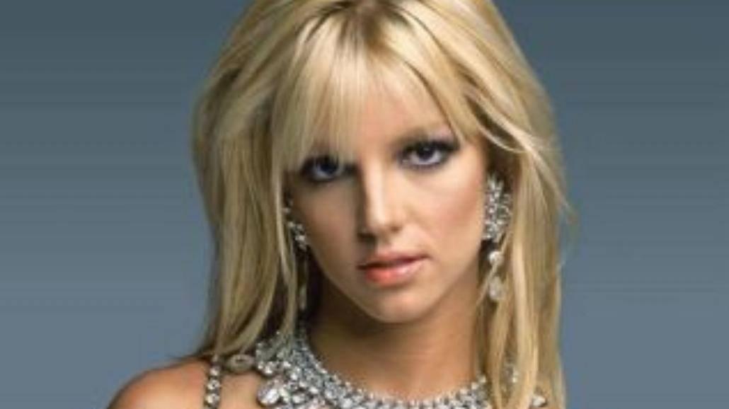 Nowy album Britney na 27 urodziny