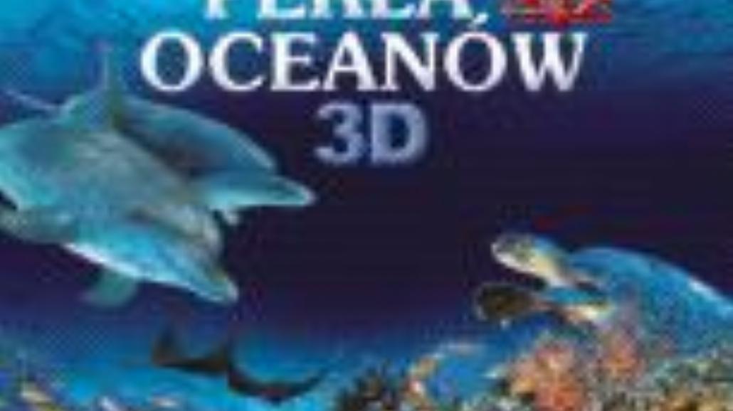 Perła Oceanów 3D