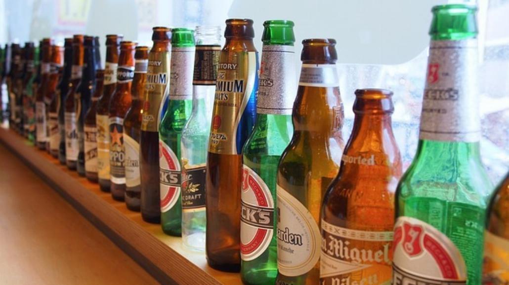 Ceny piwa i wódki w górę. Alkohol tylko dla bogatych?
