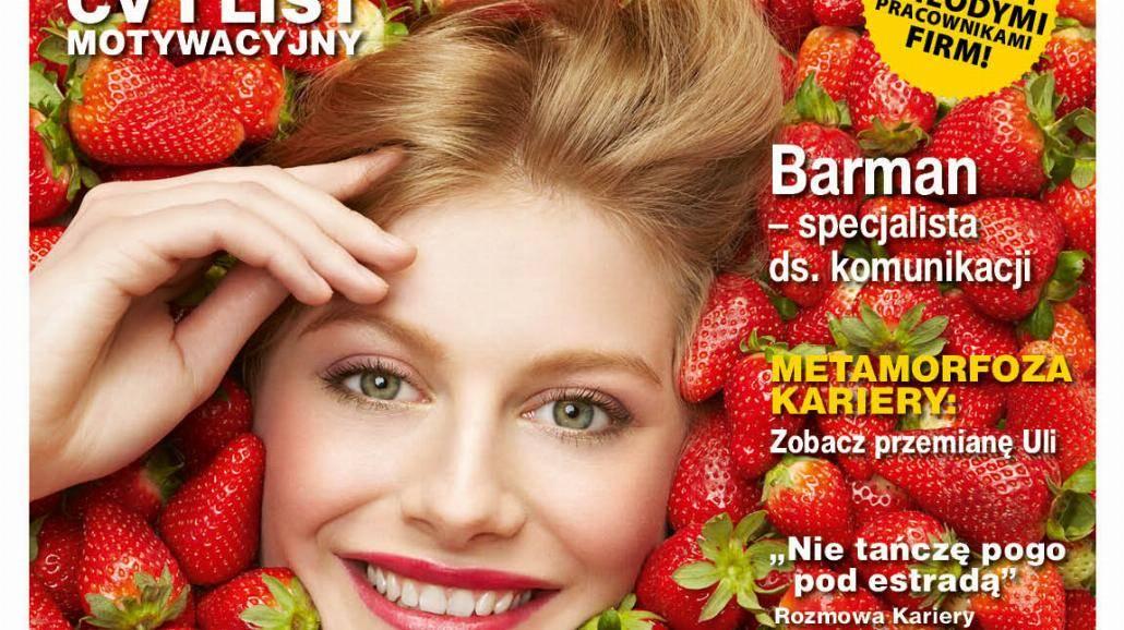 Magazyn Kariera – odbierz nowy numer!