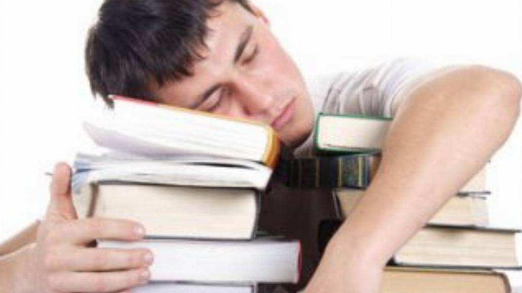Nie warto studiować kilku kierunków