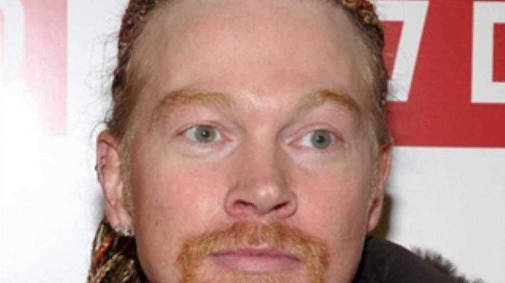 Informacje porządkowe przed Guns N' Roses