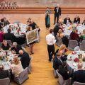 Charytatywny Bal Politechniki Wrocławskiej: zebrano już ponad milion złotych na stypendia - bal, pieniądze, goście, charytatywna impreza