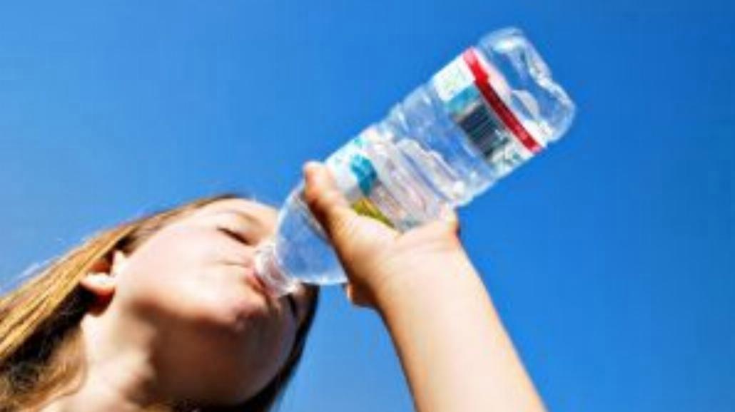 Woda niekoniecznie zdrowia doda