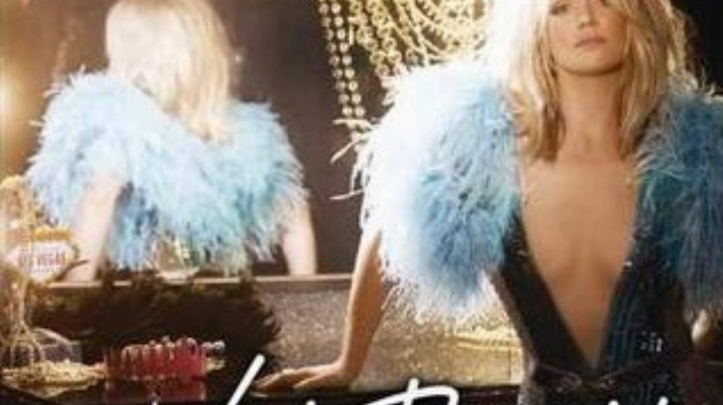 """""""Work Bitch"""" - nowy singiel Britney Spears!"""