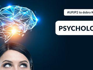 Psychologia - nowość na #UPJP2 w Krakowie - Uniwersytet Papieski Jana Pawła II w Krakowie Psychologia, Kierunki studiów, 2020, Rekrutacja