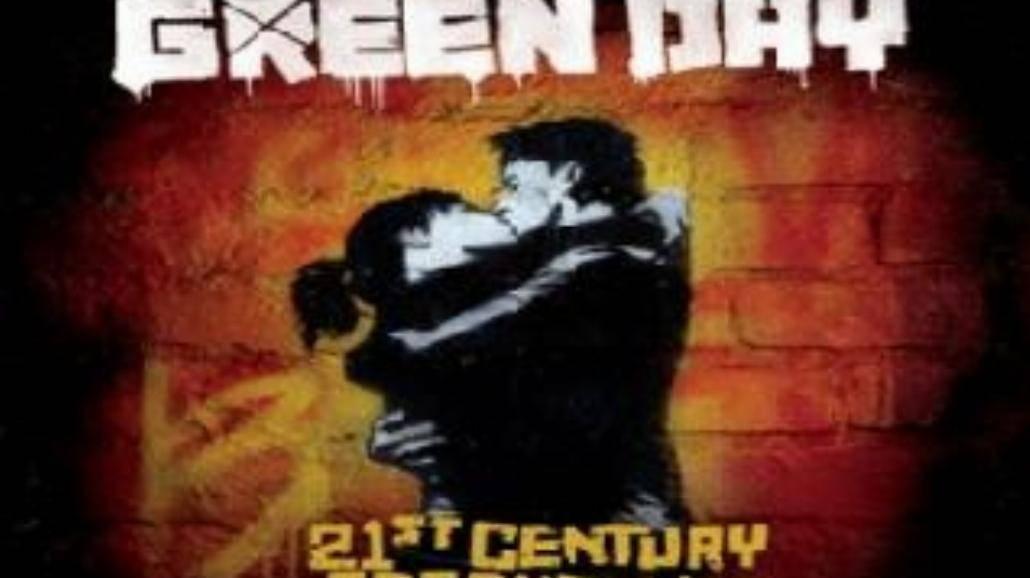 "Green Day - ""21st Century Breakdown"""