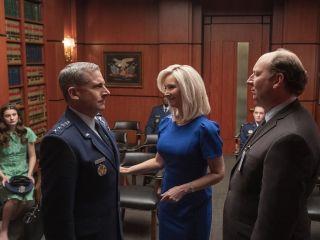 """Premiera serialu """"Siły kosmiczne"""" ze Stevem Carellem już wkrótce - 2020, obsada, fabuła, Netflix, odcinki"""