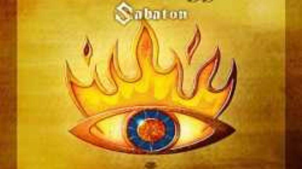 Therion w Stodole