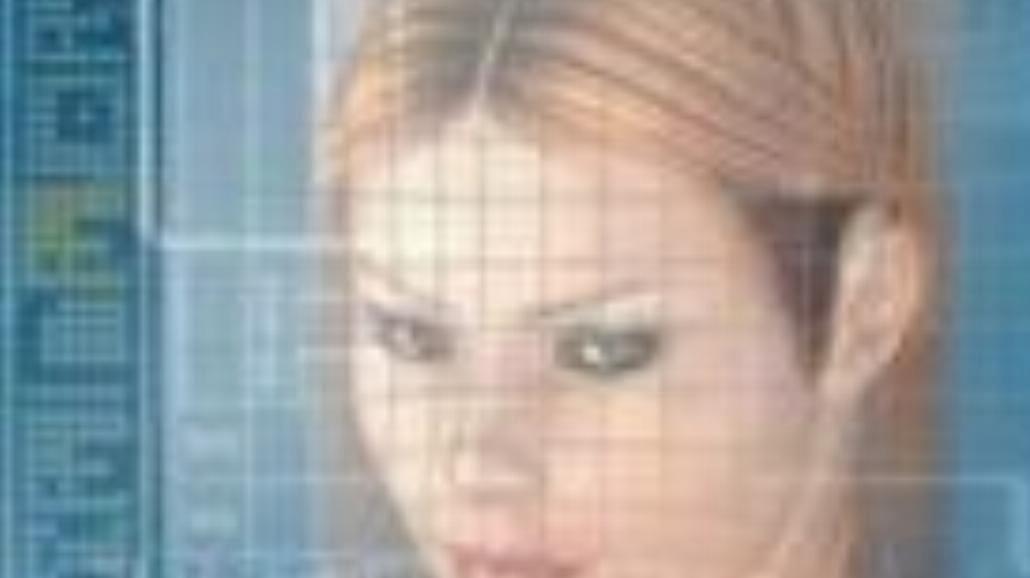 Biometryczna identyfikacja twarzy