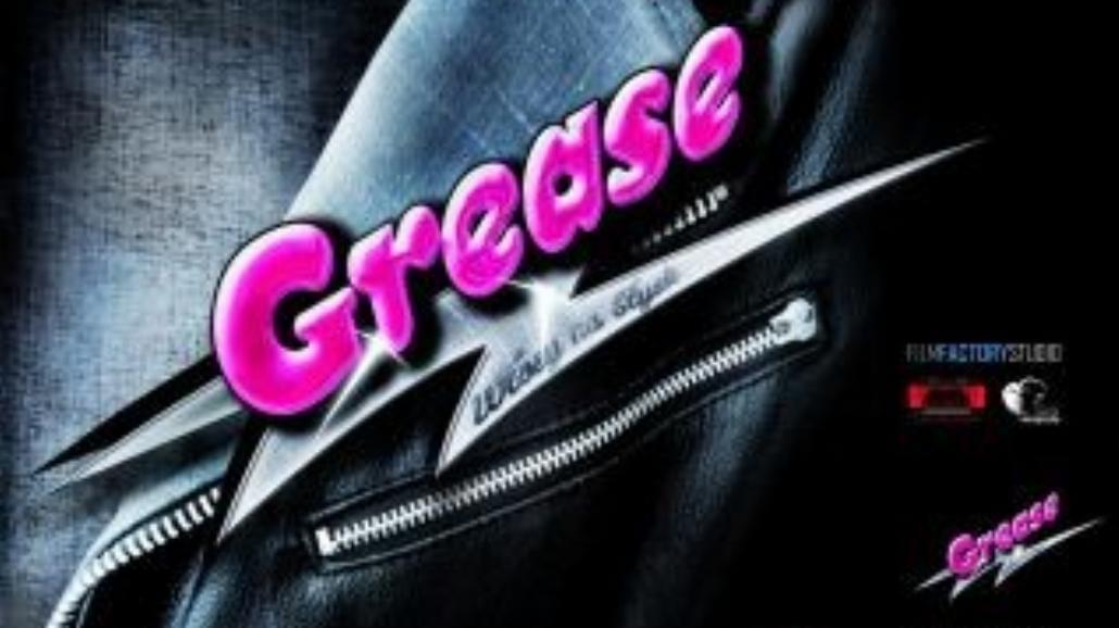 """Jubileuszowe włosy na błysk! Premiera """"Grease"""""""