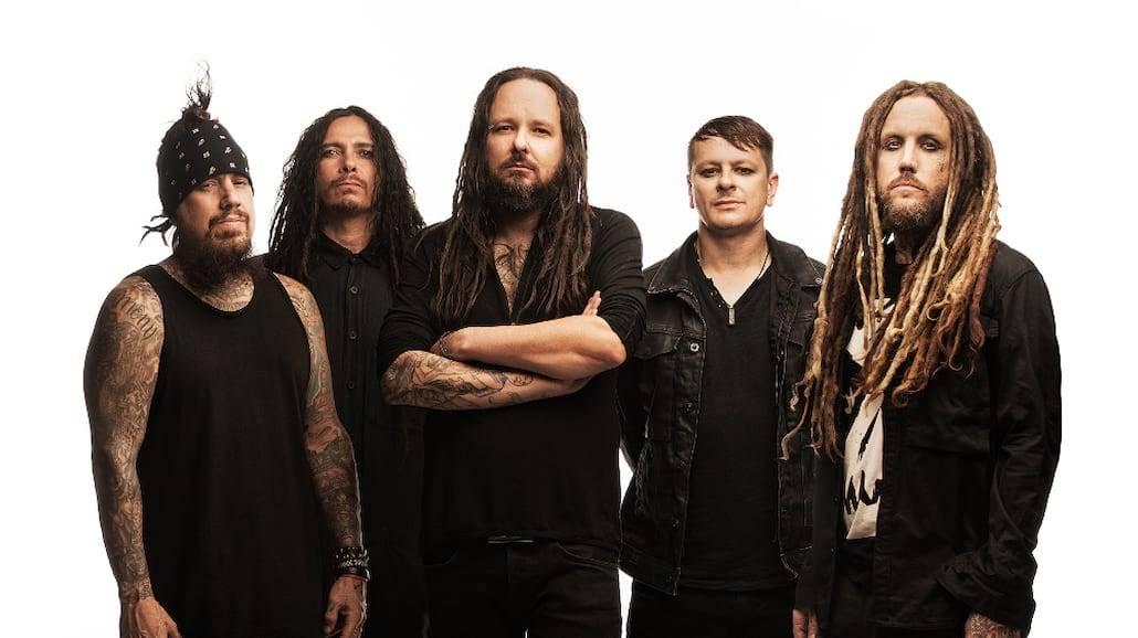 """Korn prezentują najnowszy album! """"The Serenity Of Suffering"""" już w sklepach![WIDEO]"""
