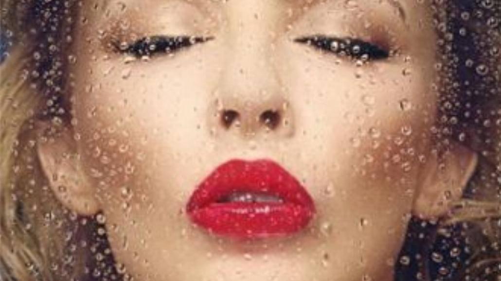 """Zobacz klip Kylie Minogue """"Into The Blue"""""""