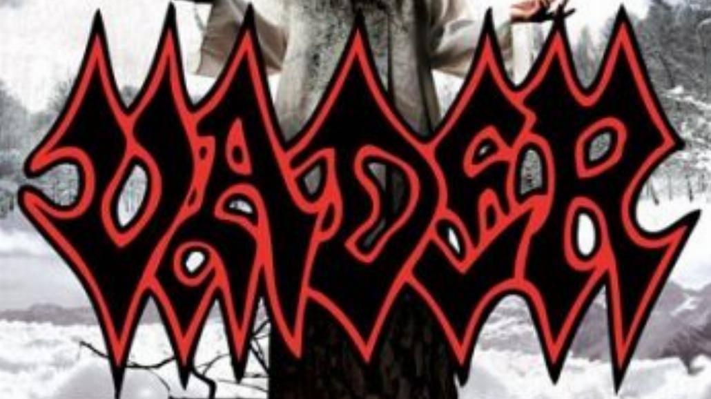 Metalowa Wigilia z Vaderem w Progresji