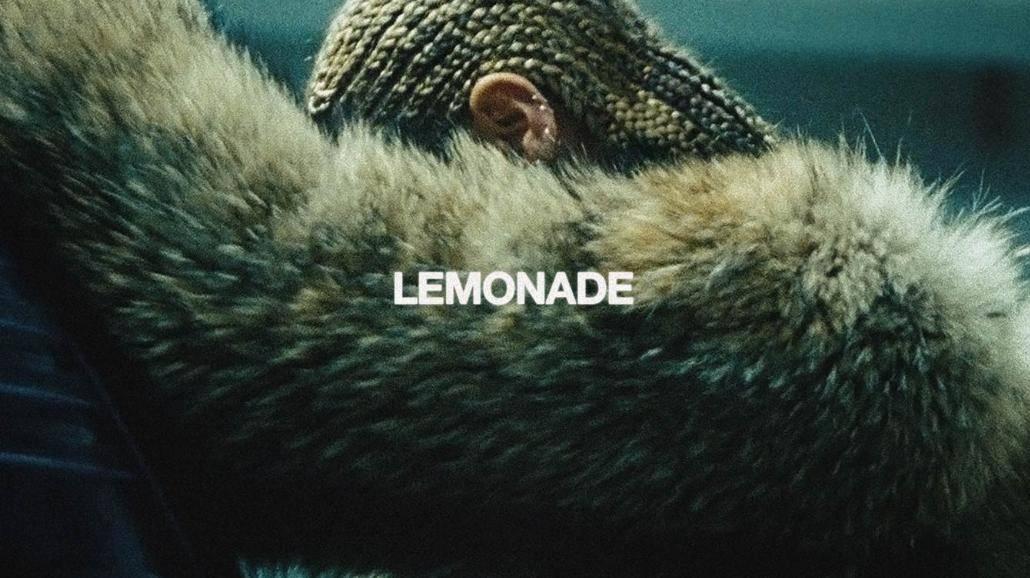 Beyonce powraca z nowym albumem!