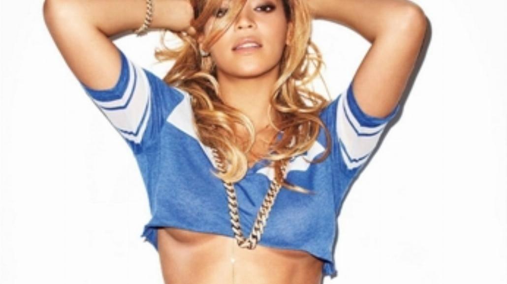 Zajęcia o Beyonce na uniwersytecie