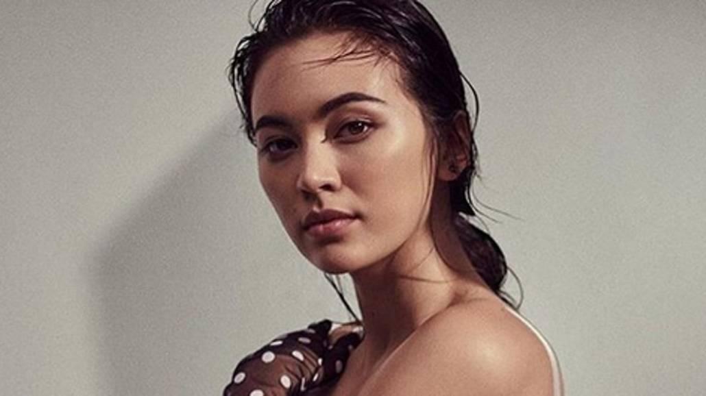 Zobacz zdjęcia angielskiej aktorki o azjatyckich korzeniach!