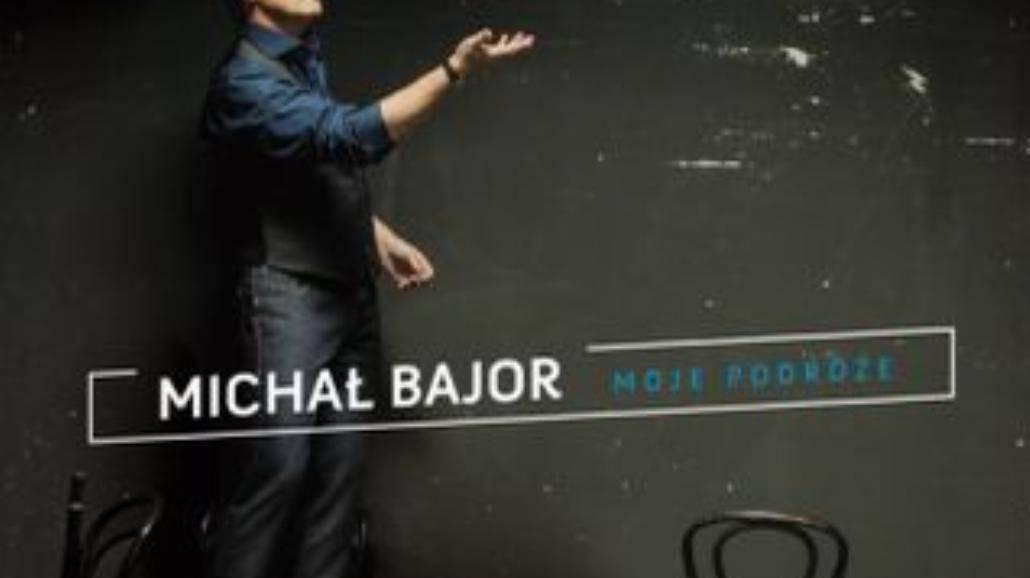 Nowy album Michała Bajora