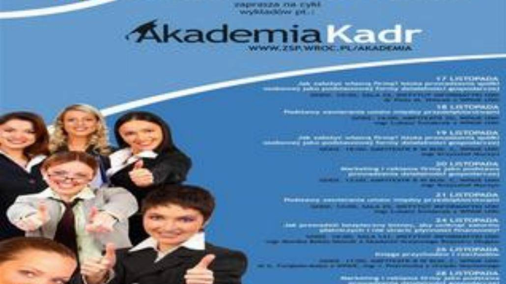 Akademia Kadr