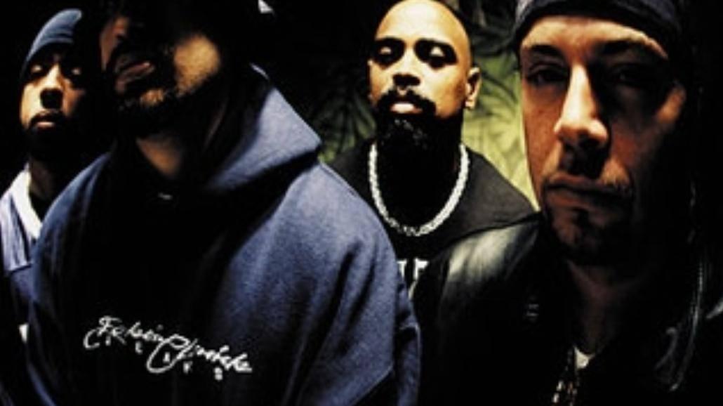 Cypress Hill kolejną gwiazdą Orange Warsaw