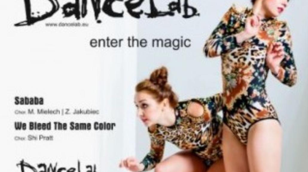 DanceLab w Teatrze Polskim