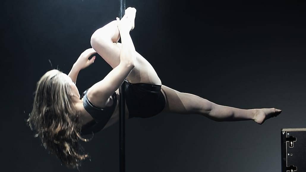 10 piosenek idealnych do striptizu [WIDEO]