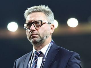 Jerzy Brzęczek nie jest już selekcjonerem reprezentacji Polski - trener, kariera, zwolniony, 2021, posada