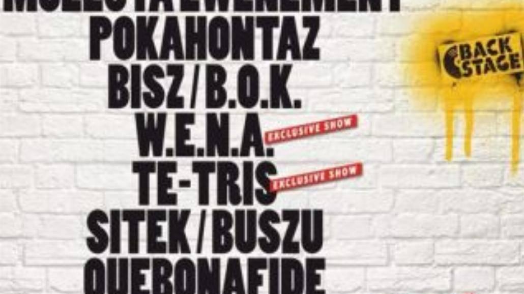 Święto rapu we Wrocławiu