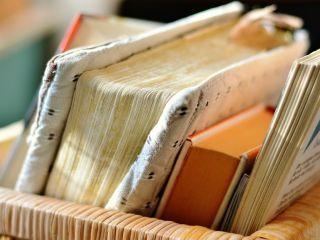 Lektury z gwiazdką - obowiązkowe lektury do matury - lektury obowiązkowe, lektury ogwiazdkowane, lektury szkolne, teksty kultury do matury