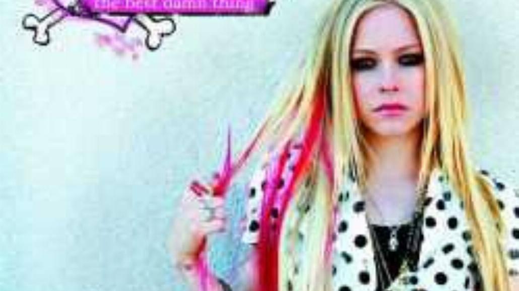 Avril - nowy krążek już w kwietniu