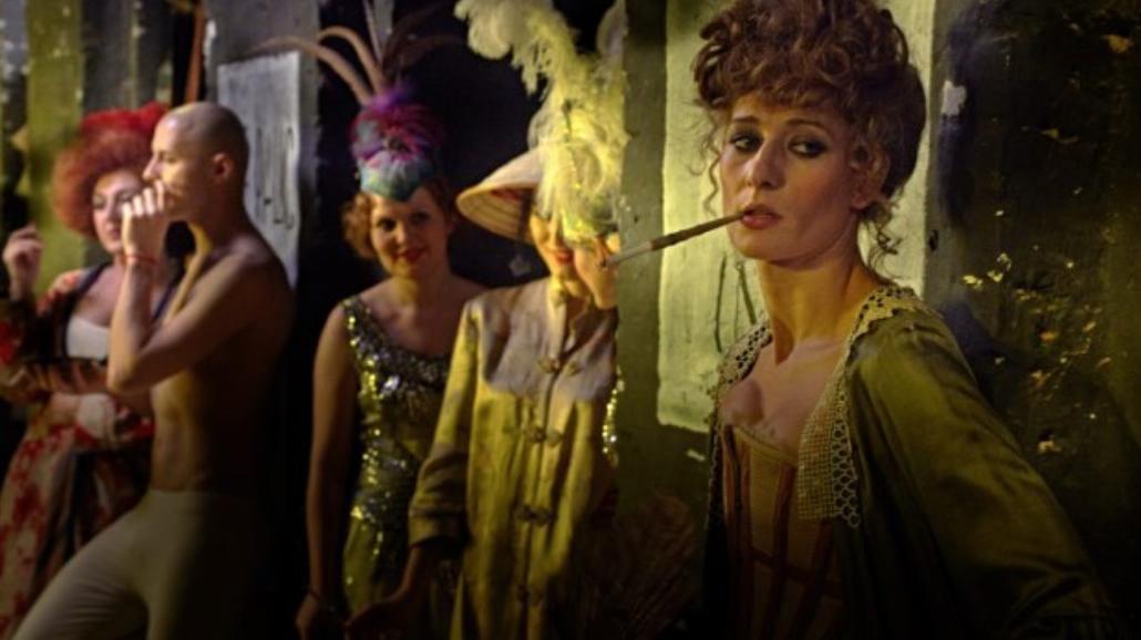 Kostiumy tematem Nowych Horyzontów Języka Filmowego