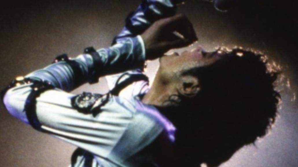 Koncertowe DVD Michaela Jacksona