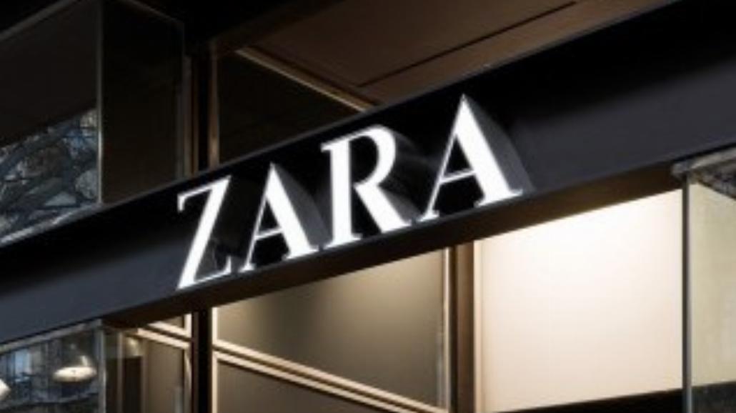 Zara wykorzystuje pracowników!