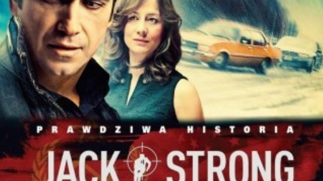 """""""Jack Strong"""" przedpremierowo w Kinie Atlantic"""